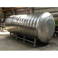 SS Tank Fabrication Service Manufacturers