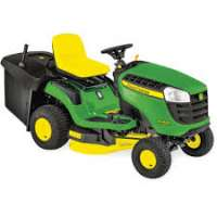 Lawn Tractor Mower Manufacturers