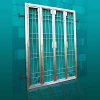 Stainless Steel Window Frame Manufacturers