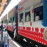 Railway Advertising Manufacturers