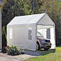 Portable Garage Manufacturers