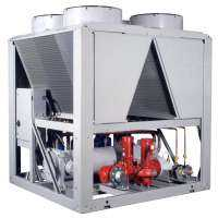 Water Chillers Manufacturers