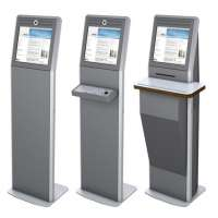 Kiosk Systems Manufacturers