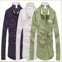 Cotton Printed Shirt Manufacturers