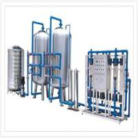 Mineral Water Plant Manufacturers