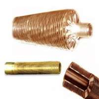 Brass Finned Tubes Manufacturers