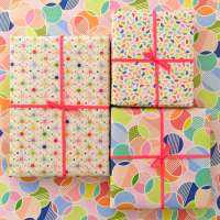 Printed Wrapping Paper Manufacturers