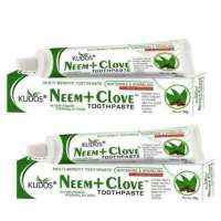 Neem Clove Toothpaste Manufacturers