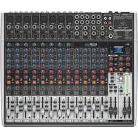 Audio Mixers Manufacturers