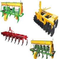Agricultural Implements Manufacturers