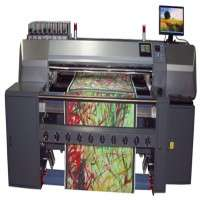 Fabric Printing Machine Manufacturers