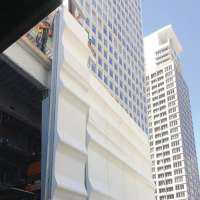 FRP Cladding Manufacturers