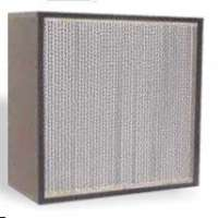 High Temperature Filters Manufacturers