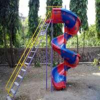 Spiral Slide Manufacturers
