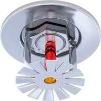 Glass Bulb Sprinkler Manufacturers
