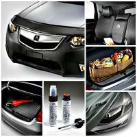 Car Interior Accessories Manufacturers
