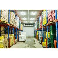 Vegetable Cold Storage Manufacturers
