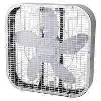 Box Fan Manufacturers