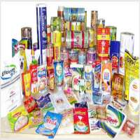 Pouch Printing Services Manufacturers