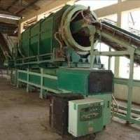 Solid Waste Compost Plant Manufacturers