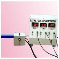 Lathe Tool Dynamometer Manufacturers