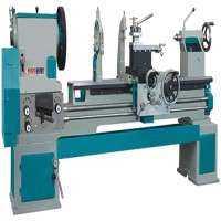 Medium Under Counter Lathe Machine Manufacturers