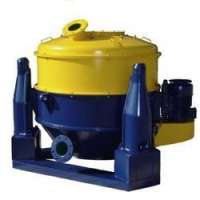 Continuous Centrifugal Machine Manufacturers