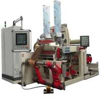 Foil Winding Machine Manufacturers