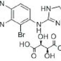 Brimonidine Tartrate Manufacturers