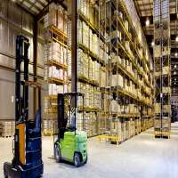 Warehousing Services Manufacturers