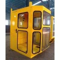 Operator Cabin Manufacturers