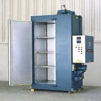 Paint Baking Oven Manufacturers