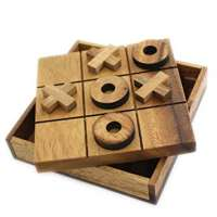 Wooden Game Manufacturers