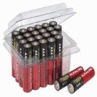 AA碱性电池 制造商