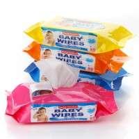 Wet Tissue Manufacturers