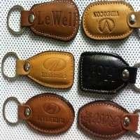 皮革钥匙圈 制造商