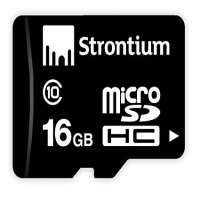 Strontium Memory Cards Manufacturers