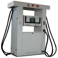 LPG Dispenser Manufacturers