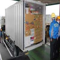 Perishable Goods Transport Service Manufacturers