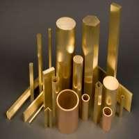 Brass Alloys Manufacturers