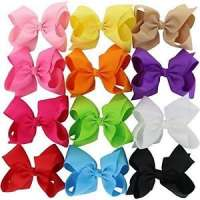 Hair Bows Manufacturers