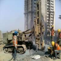 Piling Services Manufacturers