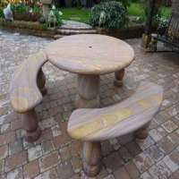 Sandstone Table Manufacturers