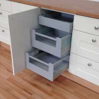 Kitchen Drawer Manufacturers