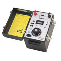 Micro ohm meter Manufacturers