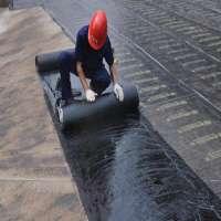 Membrane Waterproofing Manufacturers