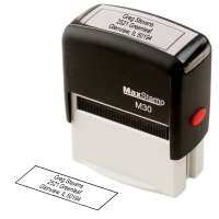 Self Inking Stamp Manufacturers