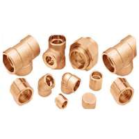 Copper Nickel Fasteners Manufacturers
