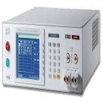 Hipot电气安全分析仪 制造商