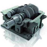 Marine Gears Manufacturers